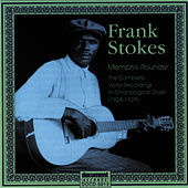 The Victor Recordings (1928 - 1929) by Frank Stokes