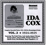 Play & Download Ida Cox Vol. 2 1924-1925 by Ida Cox | Napster