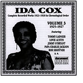 Play & Download Ida Cox Vol. 3 1925-1927 by Ida Cox | Napster