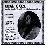 Play & Download Ida Cox Vol. 4 1927-1938 by Ida Cox | Napster