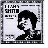 Clara Smith Vol. 4 (1926-1927) by Clara Smith