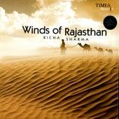 Winds Of Rajasthan by Richa Sharma