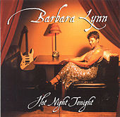 Hot Night Tonight by Barbara Lynn