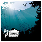 People In Planes EP by People In Planes