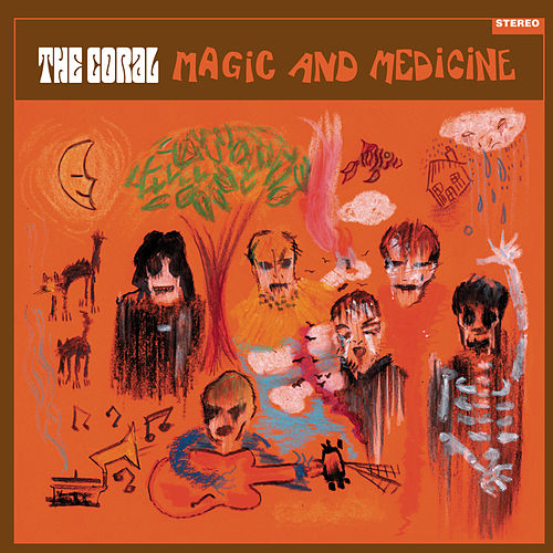 Secret Kiss by The Coral