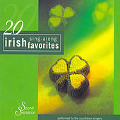 20 Irish Sing-a-long Favorites by The Countdown Singers