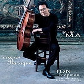 Play & Download Simply Baroque by Yo-Yo Ma | Napster