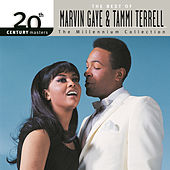 Play & Download The Best Of Marvin Gaye & Tammi Tarrell by Marvin Gaye | Napster