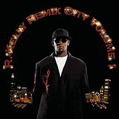 Play & Download Remix City Volume 1 by R. Kelly | Napster
