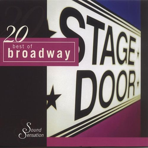 Play & Download 20 Best Of Broadway by 101 Strings Orchestra | Napster
