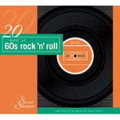 Play & Download 20 Best of 60's Rock n' Roll by Various Artists | Napster