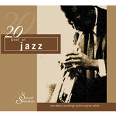 20 Best of Jazz by Various Artists