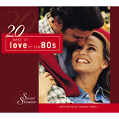 20 Best of Love in the 80's by The Countdown Singers