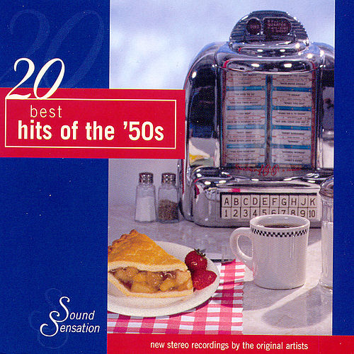 Play & Download 20 Best Hits of the 50's by Various Artists | Napster
