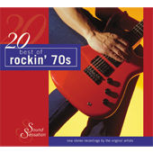 Play & Download 20 Best of Rockn' 70's by Various Artists | Napster