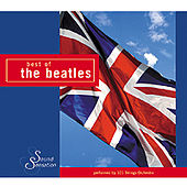 Best of the Beatles by 101 Strings Orchestra