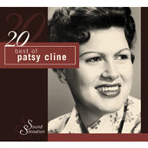 20 Best of Patsy Cline by Patsy Cline