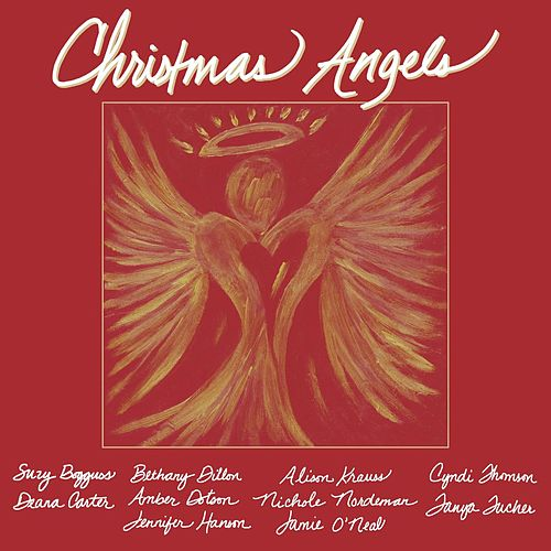 Play & Download Christmas Angels by Suzy Bogguss | Napster