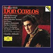 Play & Download Verdi: Don Carlos by Various Artists | Napster