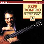 Play & Download Albéniz / Granados / Romero / Sor: Guitar Solos by Pepe Romero | Napster