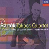 Play & Download Bartók: The String Quartets by Takács Quartet | Napster