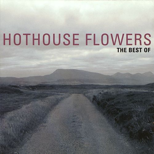 Best Of by Hothouse Flowers