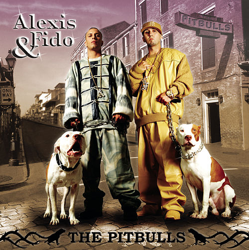 The Pitbulls von Alexis Y Fido
