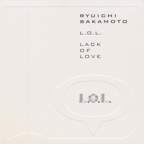 Play & Download L.O.L. Lack of Love by Ryuichi Sakamoto | Napster