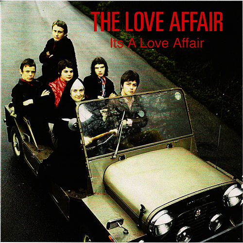 Play & Download It's A Love Affair by Love Affair | Napster