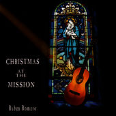 Christmas At The Mission by Ruben Romero