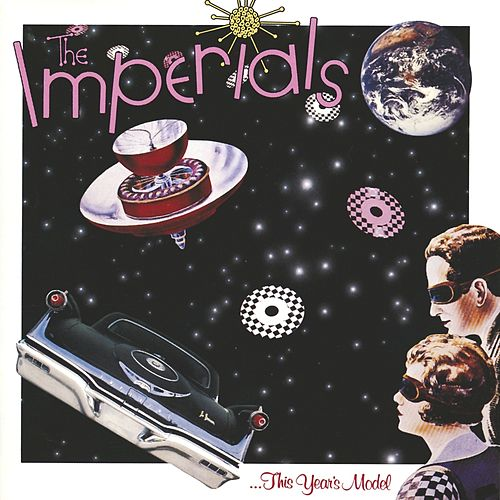 Play & Download This Year's Model by The Imperials | Napster