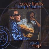 Play & Download Vu-Du Menz by Corey Harris | Napster