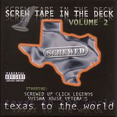 Play & Download Screw Tape In The Deck Pt. 2 (Screwed) by Various Artists | Napster