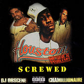 Houston We Have A Problem (Screwed) by Various Artists