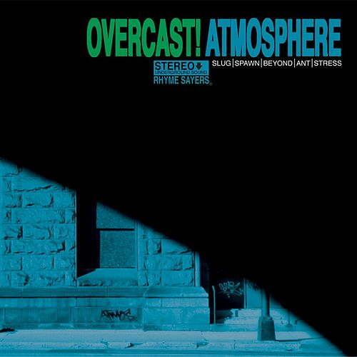 Overcast! by Atmosphere