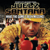 Play & Download What The Game's Been Missing! by Juelz Santana | Napster