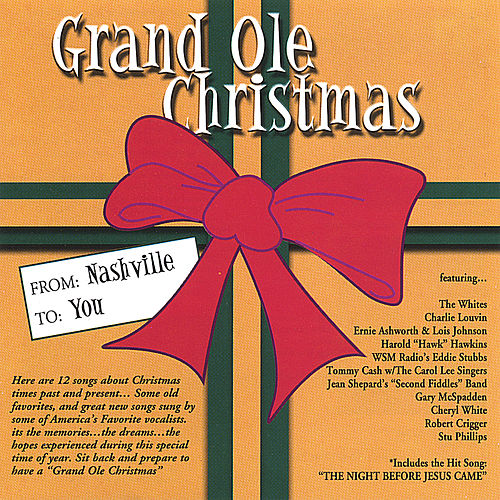 Play & Download It's A Grand Ole Christmas by Various Artists | Napster