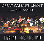 Play & Download Live At Berkner Hall by Great Caesar's Ghost | Napster