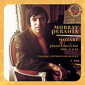 Mozart: Concertos for Piano and Orchestra Nos. 9 & 21 [Expanded Edition] by Various Artists