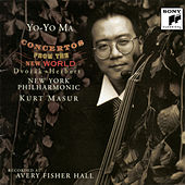 Play & Download Dvorák: Cello Concerto, Op. 104; Herbert: Cello Concerto No. 2 in E minor, Op. 30 by Yo-Yo Ma | Napster