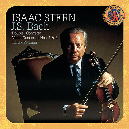 Bach: 'Double' Concerto for Two Violins in D minor; Violin Concertos Nos. 1 & 2 [Expanded Edition] by Various Artists