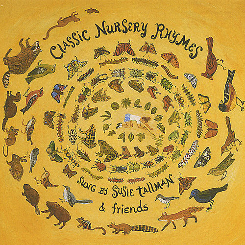 Play & Download Classic Nursery Rhymes by Various Artists | Napster