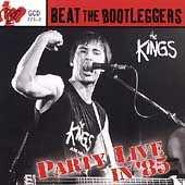 Play & Download Party Live In '85 by The Kings | Napster
