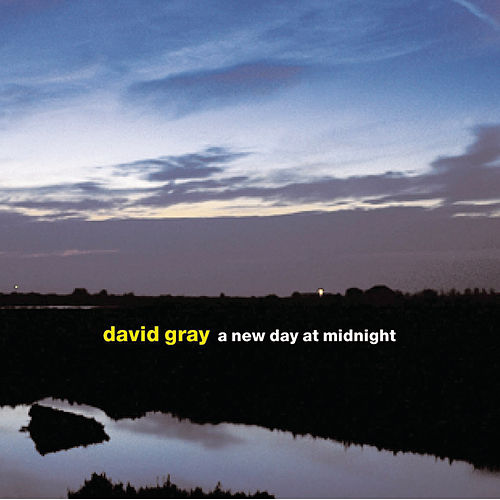 Play & Download A New Day At Midnight by David Gray | Napster