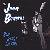 Soap Bars and Dog Ears by Jimmy Bowskill