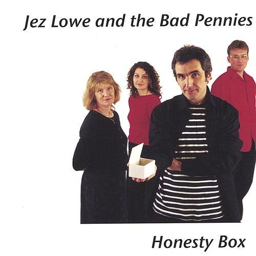 Honesty Box by Jez Lowe