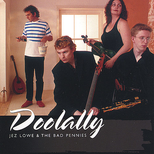 Play & Download Doolally by Jez Lowe | Napster