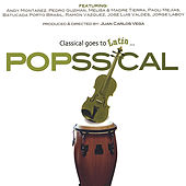Popssical - Classical Goes To Latin by Various Artists