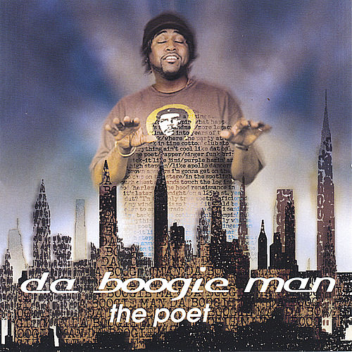 Play & Download The Poet by Da Boogie Man | Napster