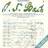 Play & Download J.S. Bach: Mass In B Minor by The Bach Ensemble | Napster
